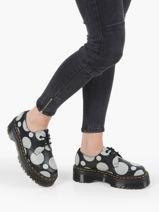 Chaussures derbies semelle compensee 1461 quad-DR MARTENS-vue-porte
