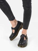 Chaussures derbies polley-DR MARTENS-vue-porte