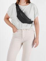Soft Mate Belt Bag Lacoste Black soft mate NH3652SQ-vue-porte