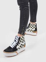 Sneakers sk8-hi stacked-VANS-vue-porte