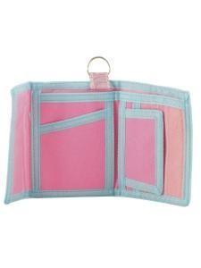 Wallet Little petshop Pink just dance 2073DG-vue-porte