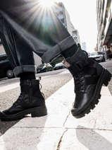 Boots pallabase tact-PALLADIUM