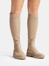Rain boots alerce-UNISA-vue-porte