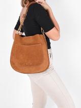 Shoulder Bag Holly Vanessa bruno holly 46V40591-vue-porte