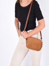 Crossbody Bag Holly Vanessa bruno holly 46V40549-vue-porte