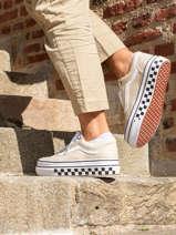 Super comfycush old skool sneakers-VANS