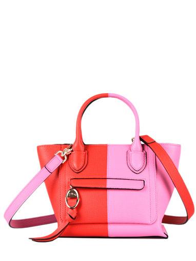 Longchamp Mailbox stabilo Handbag