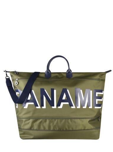 Longchamp Paname Sacs de voyage Vert