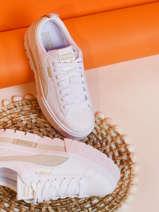 Sneakers mayze en cuir-PUMA