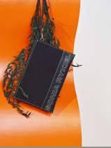 Capsule Anniversaire Clutch Bag Sonia rykiel Black capsule anniversaire FG
