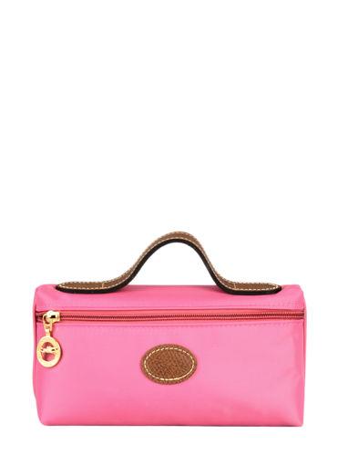 Longchamp Le pliage Clutches Pink
