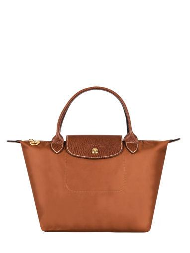 Longchamp Le pliage Handbag Brown