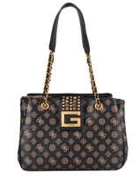 Shoulder Bag Bling Guess bling PE798409