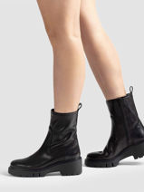Boots jofo-UNISA-vue-porte