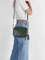 Shoulder Bag Ginny Leather Michael kors jetset F7GGNM8L-vue-porte