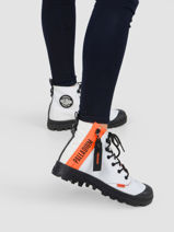 Boots pampa unlocked-PALLADIUM-vue-porte
