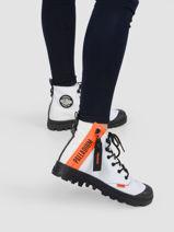 Lace-up boots pampa unlocked-PALLADIUM-vue-porte