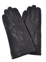 Gloves Omega Blue soie 75D