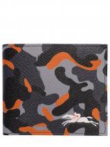 Longchamp Camouflage lgp Portefeuilles