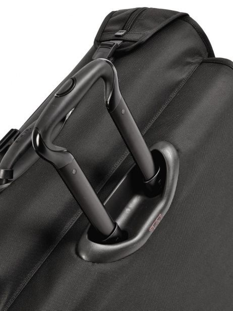 Porte-habits Tumi Noir alpha DH22036 vue secondaire 1