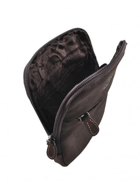 Crossbody Bag Francinel Brown 655060 other view 4