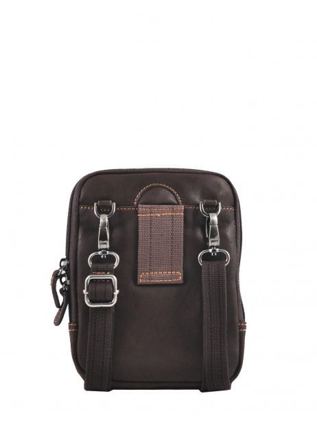 Crossbody Bag Francinel Brown 655060 other view 3