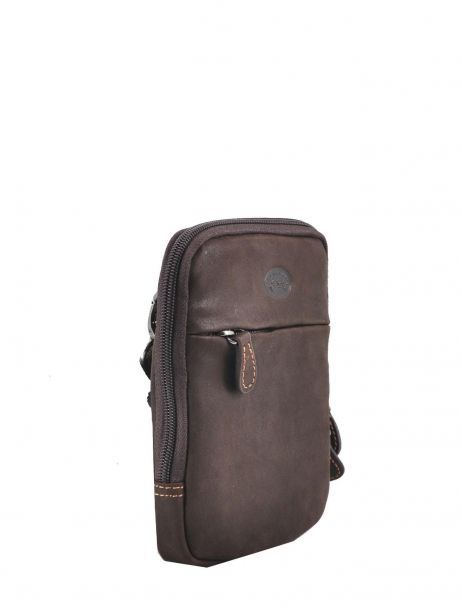 Crossbody Bag Francinel Brown 655060 other view 2