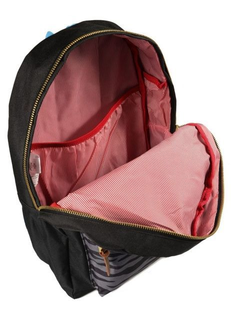 Backpack 1 Compartment + 15'' Pc Herschel Pink classics 10005PBG other view 5