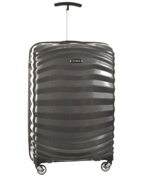 Valise Rigide Lite-shock Samsonite Noir lite-shock 98V002