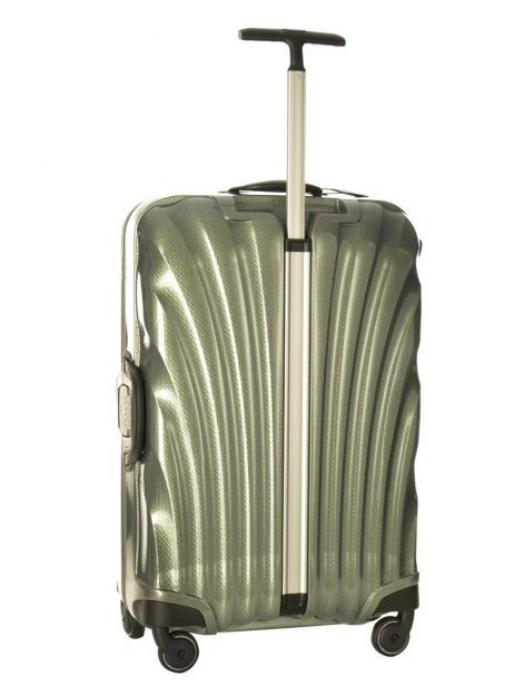 Valise Rigide Lite Locked Samsonite Vert lite locked 1V001 vue secondaire 6