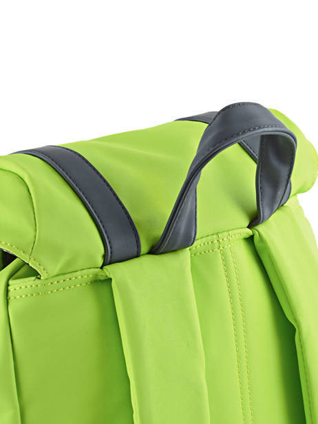 Backpack 1 Compartment + 15'' Pc Superdry Green backpack U91006CN other view 2