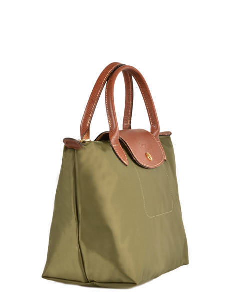 Longchamp Handbag Green