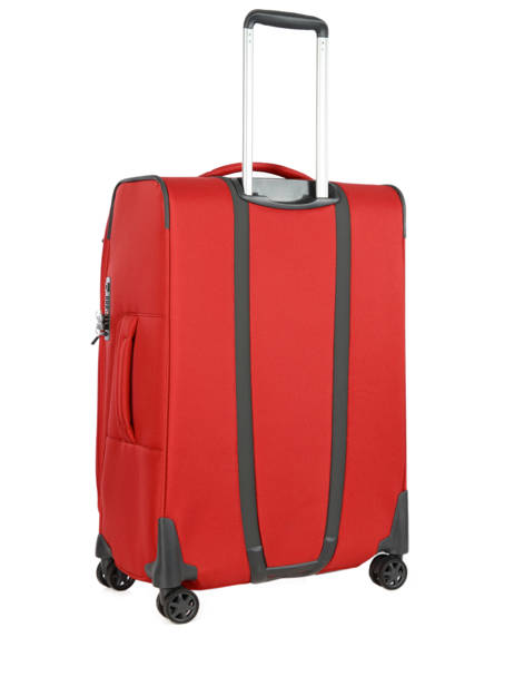 Softside Luggage Spark Sng Samsonite Red spark sng 65N007 other view 3