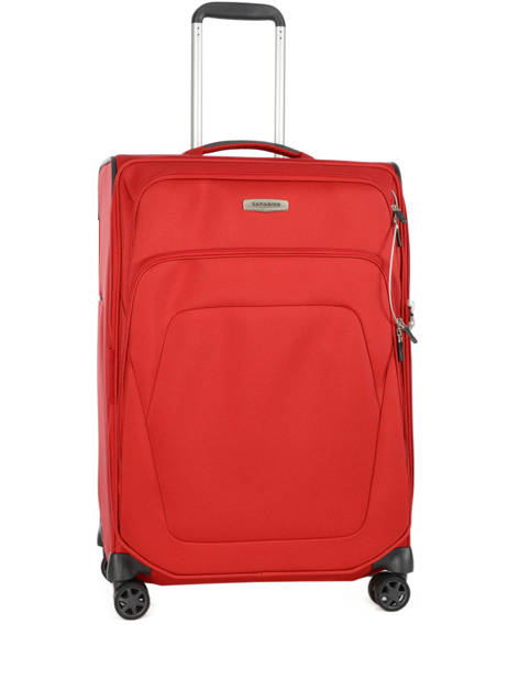 Softside Luggage Spark Sng Samsonite Red spark sng 65N007