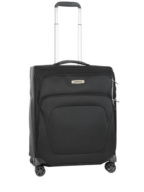 Cabin Luggage Samsonite Black spark sng 65N006