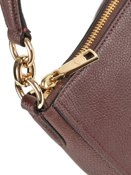 Crossbody Bag Coach Red chelsea 56819 other view 1
