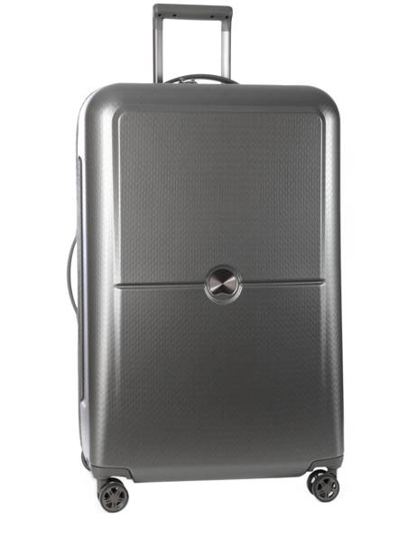 Hardside Luggage Turenne Delsey Black turenne 1621821