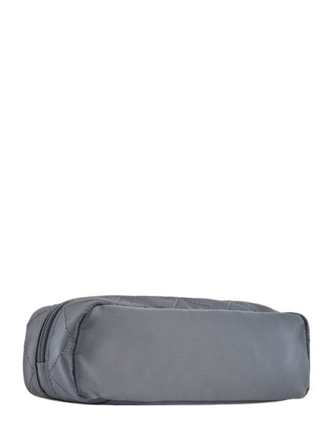 Trousse 1 Compartiment Schott Gris army 18-11708 vue secondaire 2