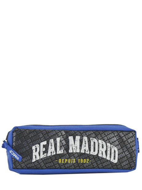 Kit 1 Compartment Real madrid Black 1902 183R207C