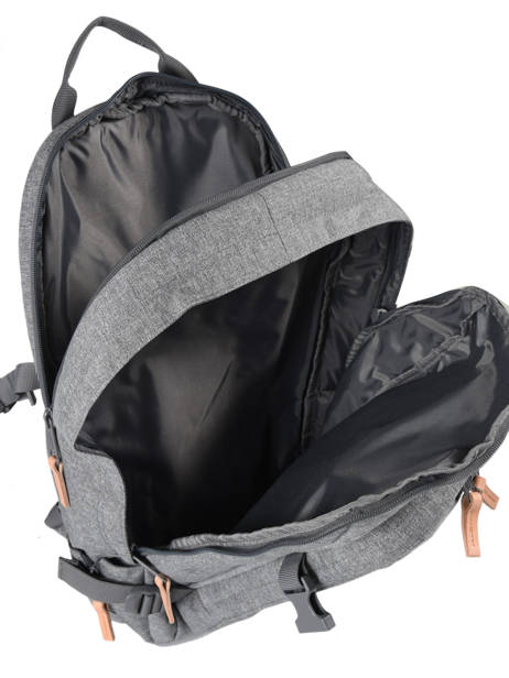 Sac à Dos Business Evanz + Pc 15'' Eastpak Gris core series K221 vue secondaire 4