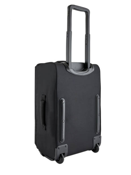 Cabin Luggage Eastpak Black authentic luggage K36D other view 4