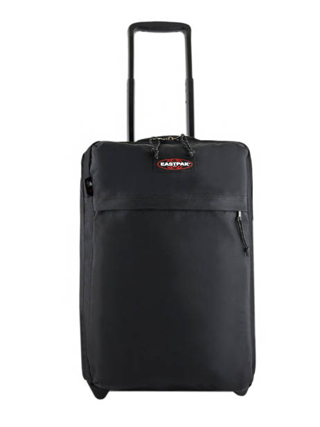 Cabin Luggage Eastpak Black authentic luggage K36D