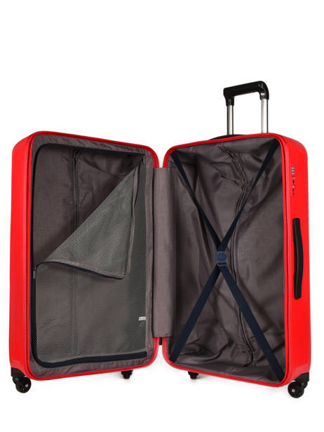 Hardside Luggage Tanoma Jump Red tanoma 3201 other view 5