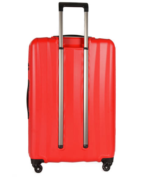 Hardside Luggage Tanoma Jump Red tanoma 3201 other view 4