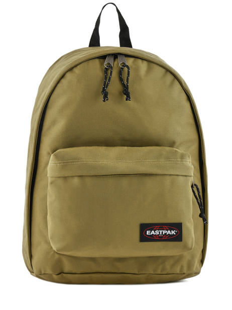 Backpack Out Of Office + 15'' Pc Eastpak Green K767