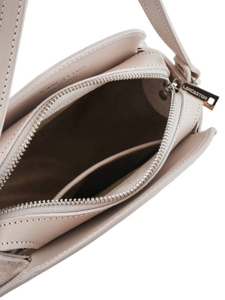 Shoulder Bag Vendome Lune Lancaster Pink vendome lune 10 other view 5