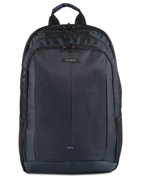 Sac à Dos Business Pc 15'' Samsonite Bleu guardit 2.0 CM5006