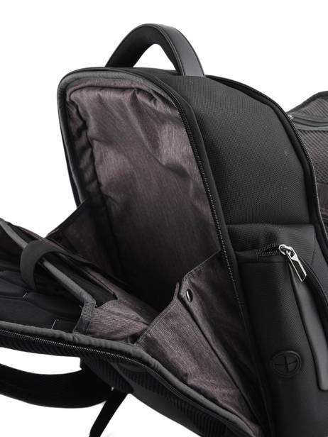 Sac à Dos Business Pc 15'' Samsonite Noir xbr 8N104 vue secondaire 5