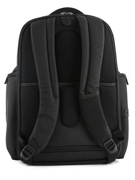 Sac à Dos Business Pc 15'' Samsonite Noir xbr 8N104 vue secondaire 3