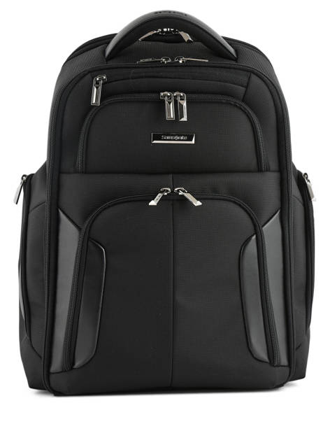 Sac à Dos Business Pc 15'' Samsonite Noir xbr 8N104